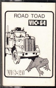 road toad c64