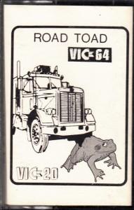 road toad c64